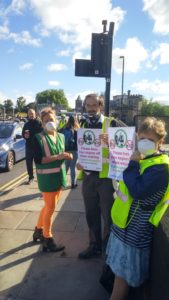 Clean Air Day - Rougier St