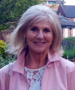 Susie ridley