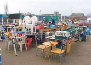 Devon Re - Use shop (waste)