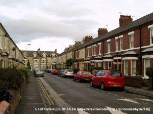 Markham Street
