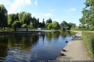 Rowntree Park