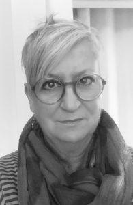 Sabine Jensen Havercroft