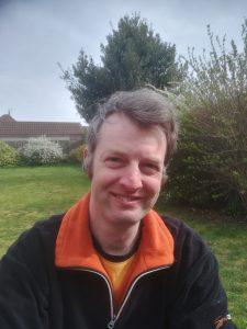 Jonathan Pitt