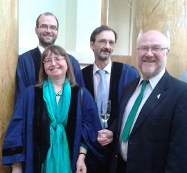 The Green Councillors